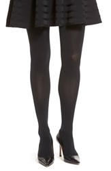 Women's Item M6 Opaque Shaping Tights Black