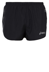 Asics Split Short Sports Shorts Performance Black
