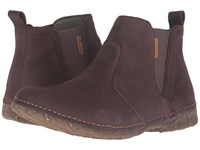 El Naturalista Angkor N959 Brown Women's Shoes