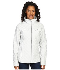 Kuhl Brazen Jacket Ash Women's Coat Gray