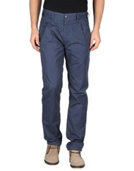 Firetrap Casual Pants Slate Blue