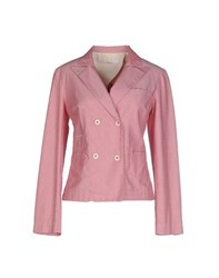 Jucca Suits And Jackets Blazers Women Red