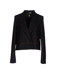 Paul Smith Blazers Dark Blue