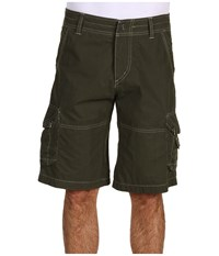 Kuhl Ambush Cargo Short Gun Metal Men's Shorts Gray