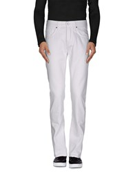 Selected Homme Jeans White