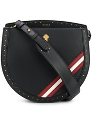 Bally Cecyle Cross Body Bag Black