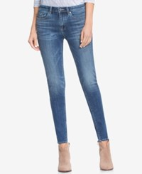 Vince Camuto Two By Skinny Jeans True Blue