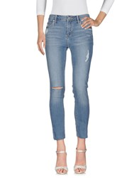 Articles Of Society Jeans Blue
