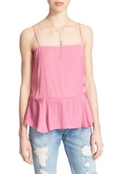 Women's Free People Swingy Camisole