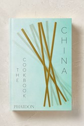 Anthropologie China The Cookbook White
