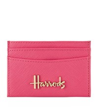 Harrods Novello Card Holder Unisex