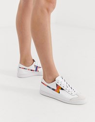 Paul Smith Ps By Ziggy Trainer White