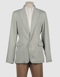Ringspun Blazers Light Grey