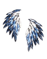 Juliet And Company Wing Drop Earrings Compare At 58 Denim