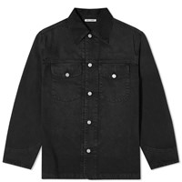 Our Legacy New Work Jacket Black