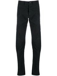 Isaac Sellam Experience Stitch Detail Trousers 60