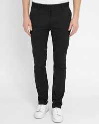 Minimum Black Norden Pr Chinos