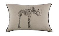 Thomas Paul Mammoth Pillow Black