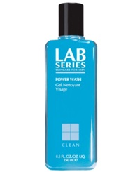 Lab Series Clean Collection Power Wash 8.5 Oz