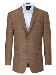 Skopes Ingleton Jacket Brown