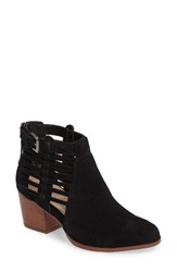 Sole Society Women's Ash Bootie