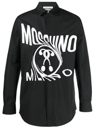 Moschino Twisted Logo Shirt 60