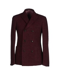 Philippe Model Suits And Jackets Blazers Men Black
