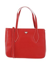 Tosca Blu Bags Handbags Women Red