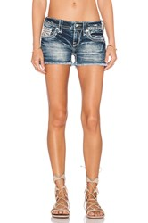 Rock Revival Bambi Short H202