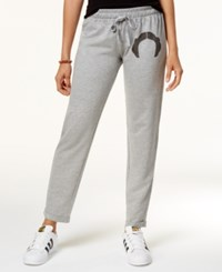 Star Wars Juniors' Princess Leia Graphic Sweatpants Heather Grey