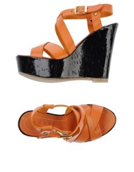 Space Style Concept Sandals Light Pink