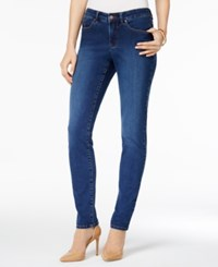 Charter Club Bristol Skinny Jeans Only At Macy's Calypso Wash