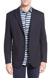Men's Rodd And Gunn 'Hewlett' Trim Fit Linen Blazer