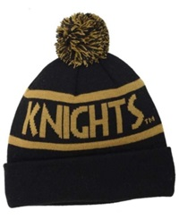 Top Of The World Central Florida Knights Slugfest Knit Hat Black