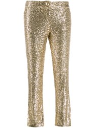 Balmain Sequin Embellished Trousers 60