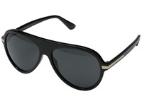 Versace Ve4321 Black Dark Grey