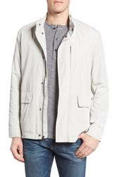 Cole Haan Packable Jacket Stone