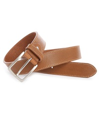 Billtornade Camel Perforated Belt