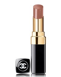 Chanel Rouge Coco Shine Hydrating Sheer Lipshine 537 Golden Sand
