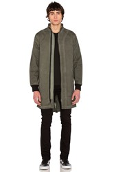 Publish Fynix Jacket Olive