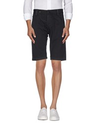 Dekker Trousers Bermuda Shorts Men Lead