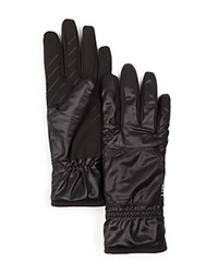 Urban Research Ur Parachute Packable Tech Gloves