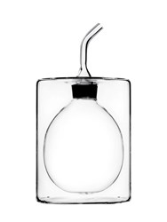 Ichendorf Cilindro Double Walled Oil Bottle