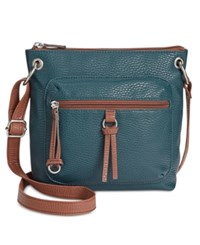 Styleandco. Style Co. Ayraan Crossbody Only At Macy's Storm