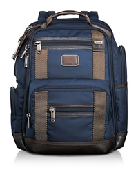 Tumi Kingsville Deluxe Brief Pack