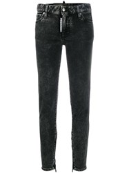 Dsquared2 Skinny Fit Jeans 60