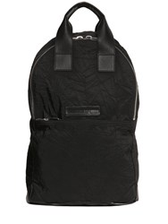 Mcq By Alexander Mcqueen Wrinkled Backpack