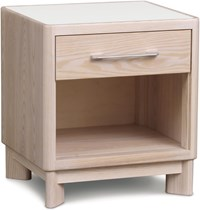 Copeland Furniture Contour 1 Drawer Dresser