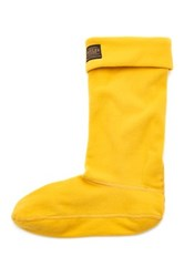 Joules Welly Socks Yellow