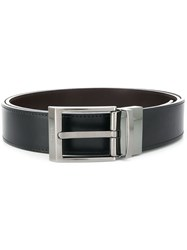 Bally Shiff 35Mm Belt Black